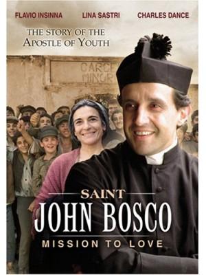 Dom Bosco - Uma Vida para os Jovens - 2004