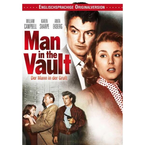 Domínio dos Homens sem Lei - 1956