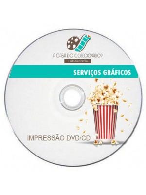 Download - Arte para DVD - DVD LABEL