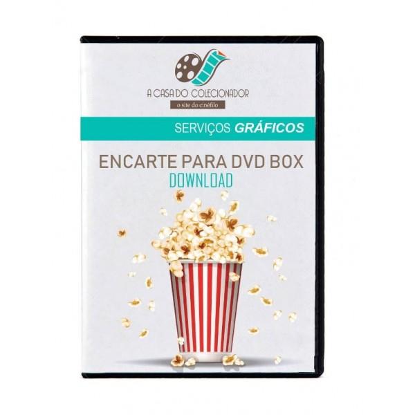 Download - Encarte DVD