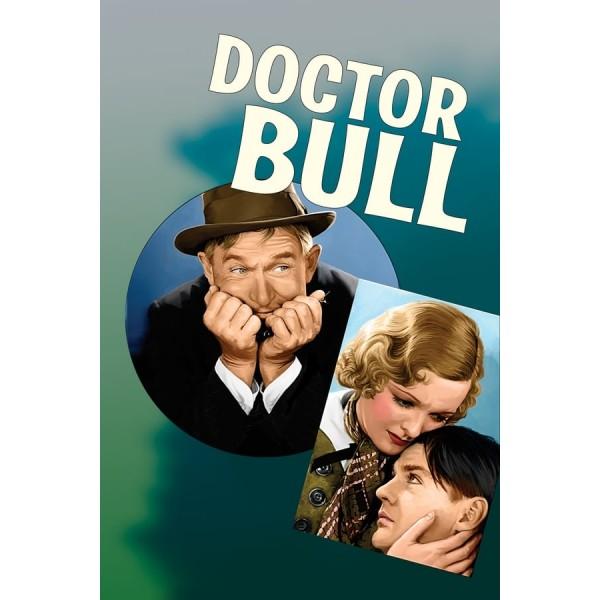 Dr Bull - 1933