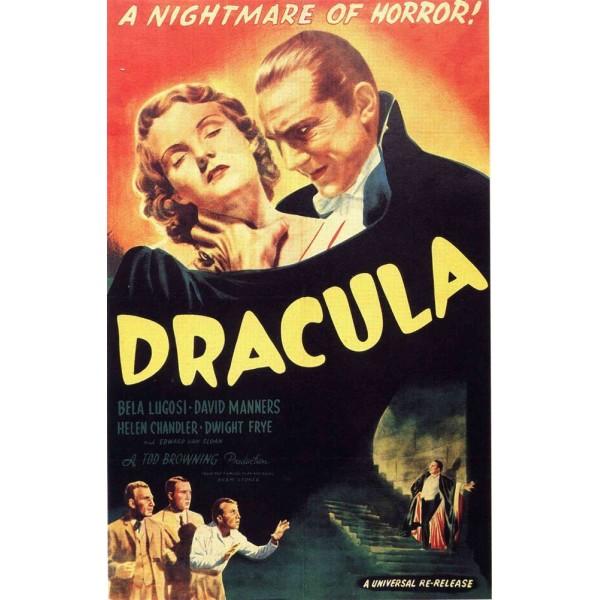 Drácula - 1931