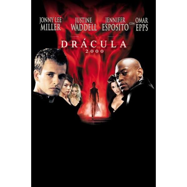Drácula 2000 - 2000