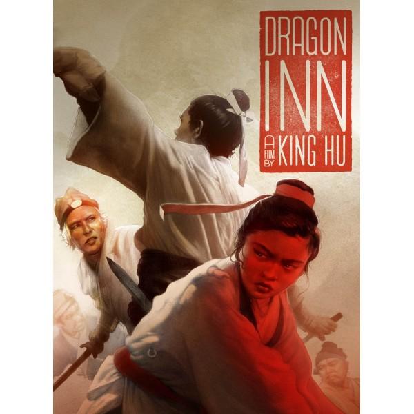 Dragon Gate Inn - A Estalagem do Dragão - 1967