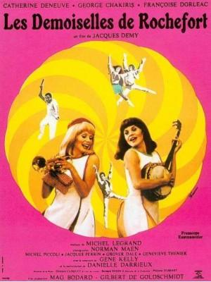 Duas Garotas Românticas - 1967