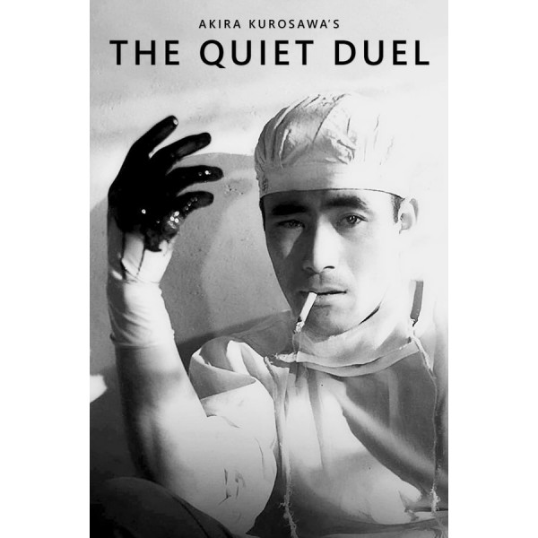 Duelo Silencioso | A Luta Solitária - 1949