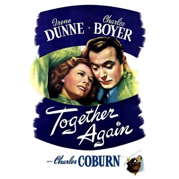 ...E o Amor Voltou | Juntos Novamente - 1944