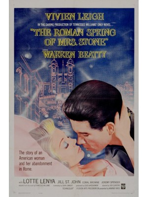 Em Roma na Primavera - 1961