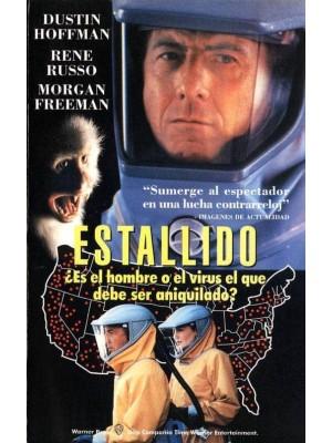 Epidemia - 1995