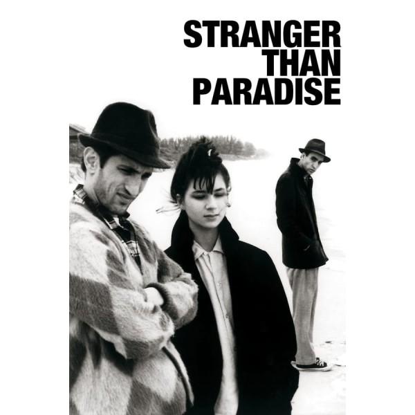 Estranhos no Paraíso - 1984