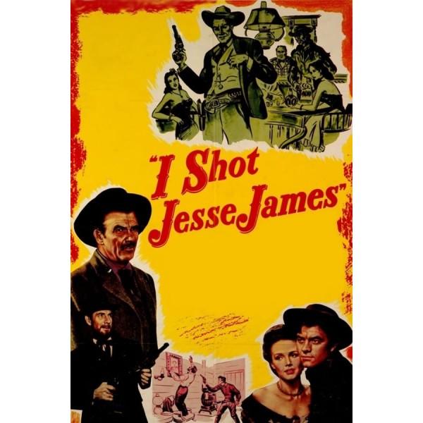 Eu Matei Jesse James - 1949