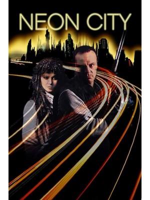 Expresso para Neon City - 1991
