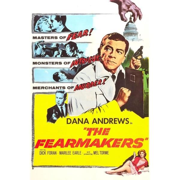 Fabricantes do Medo - 1958