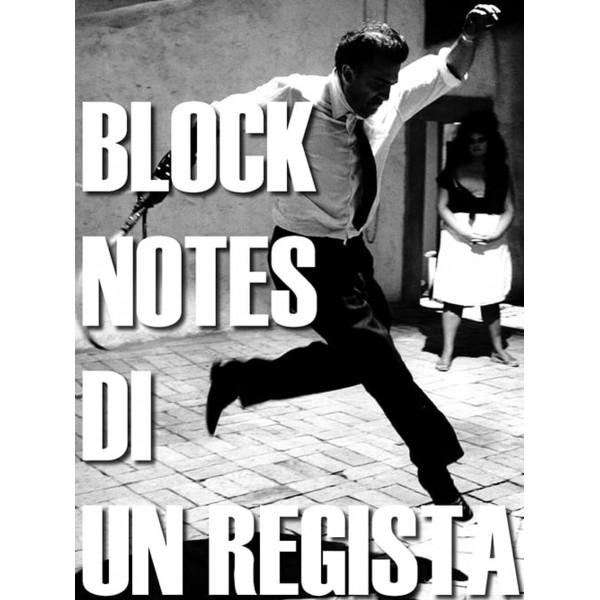 Federico Fellini: Anotações de Um Diretor | Anot...