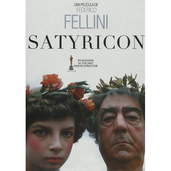 Fellini - Satiricon - 1969