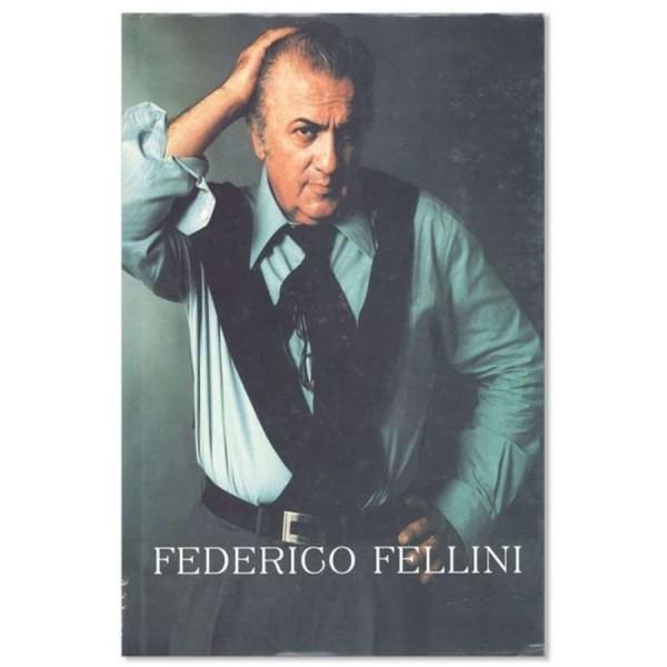 Fellini, Um Auto-Retrato | Fellini, a História de...