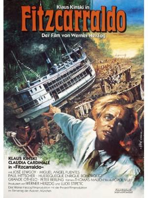 Fitzcarraldo - 1982
