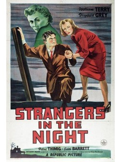 Forasteiro da Noite - 1944
