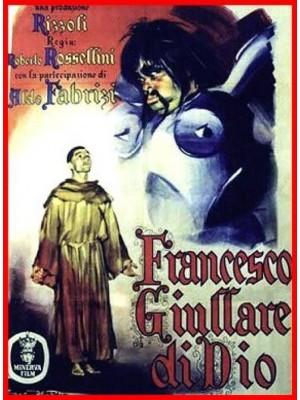 Francisco, Arauto de Deus - 1950