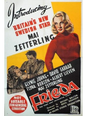 Frieda - 1947