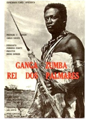 Ganga Zumba - 1963