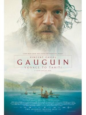 Gauguin - Viagem ao Taiti - 2017