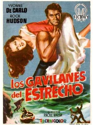 Gigantes em Fúria - 1953