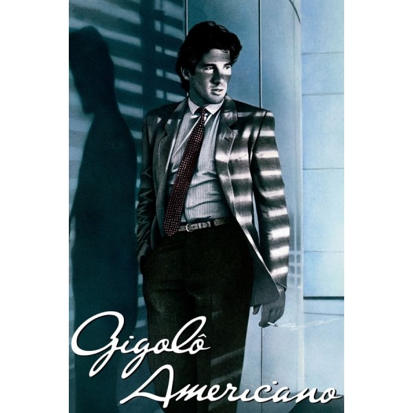 Gigolô Americano - 1980