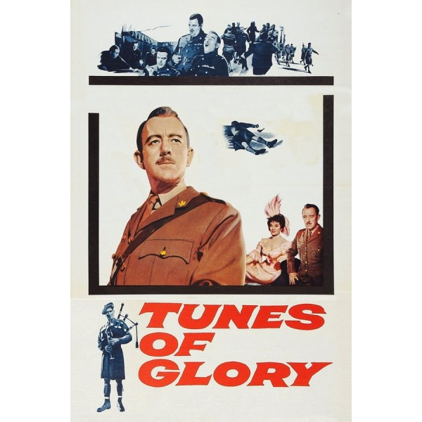 Glória Sem Mácula | Uma Vez, Um Herói - 1960