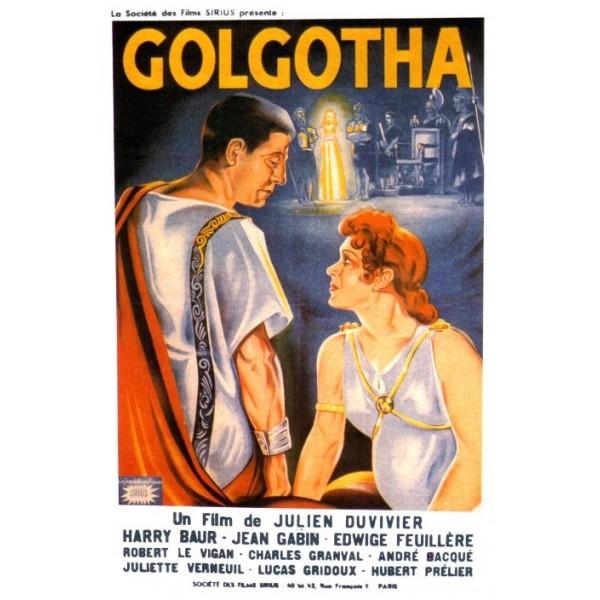 Gólgota - 1935