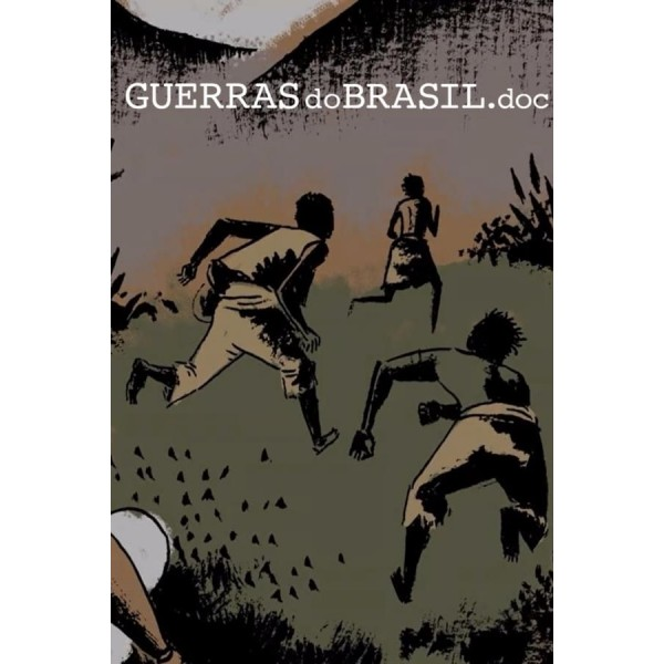 Guerras do Brasil.doc - 2018 - 02 Discos