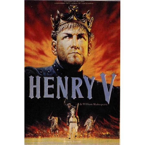 Henrique V - 1989