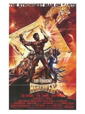 Hercules - 1983