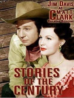 Histórias do Século - Bandidos Famosos - Billy The Kid e Doc Holliday - 1954