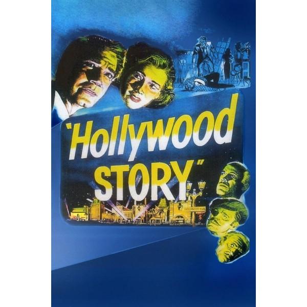 Hollywood Story   História de Hollywood - 1951