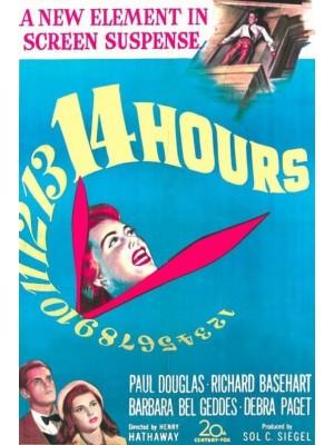 Horas Intermináveis - 1951