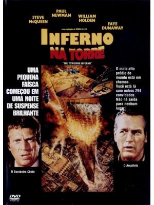 Inferno na Torre - 1974