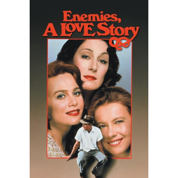 Inimigos, uma História de Amor - 1989