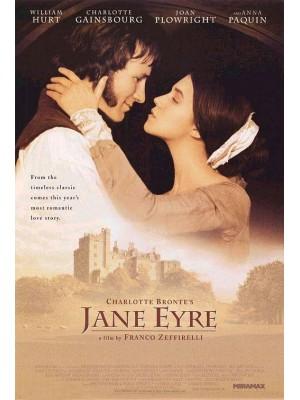 Jane Eyre - Encontro com o Amor - 1996