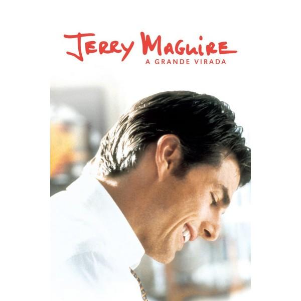 Jerry Maguire - A Grande Virada - 1996