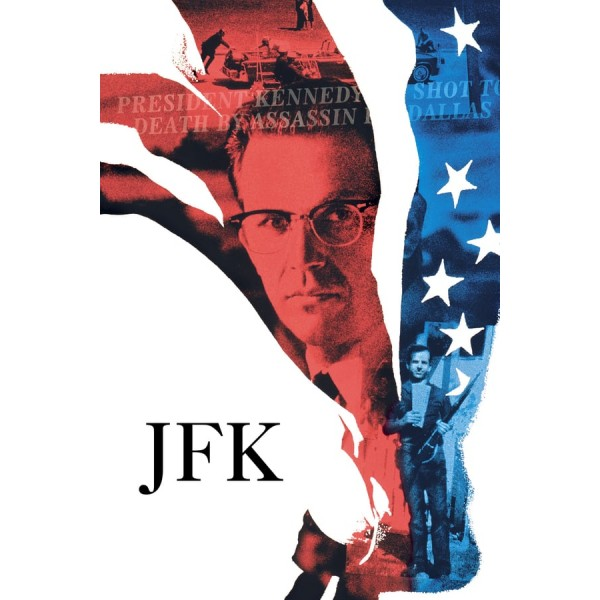 JFK: A Pergunta que Não Quer Calar - 1991