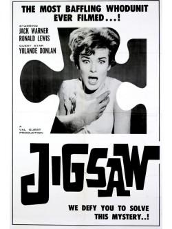 Jigsaw - 1962