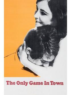 Jogo de Paixões | Quando o Jogo é o Amor - 1970