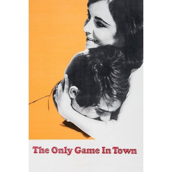 Jogo de Paixões   Quando o Jogo é o Amor - 1970