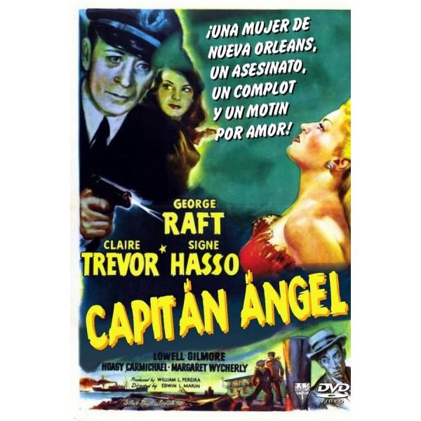 Johnny Angel - 1945