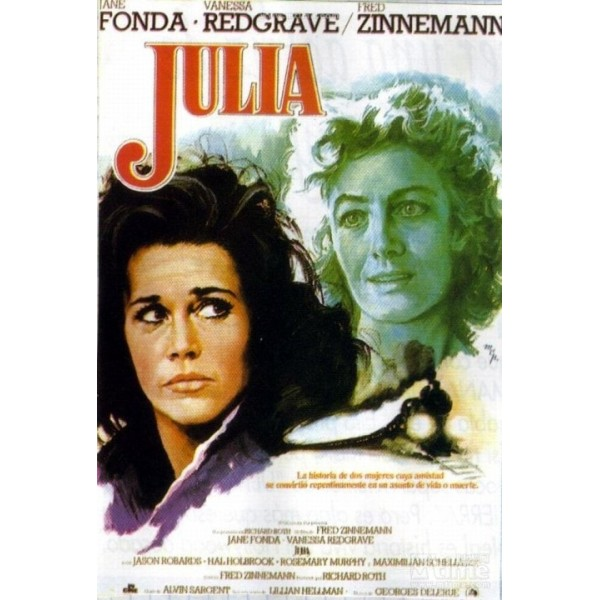 Julia  -1977