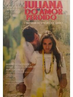 Juliana do Amor Perdido - 1970