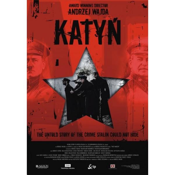 Katyn - 2007