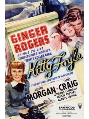 Kitty Foyle - 1940