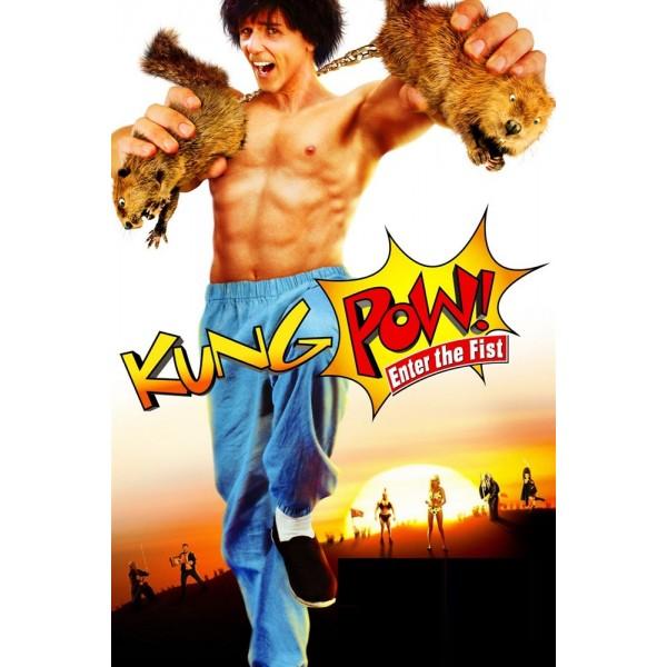 Kung Pow - O Mestre da Kung-Fu-São - 2002